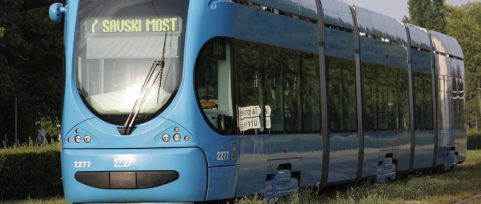 tramvajska pruga!