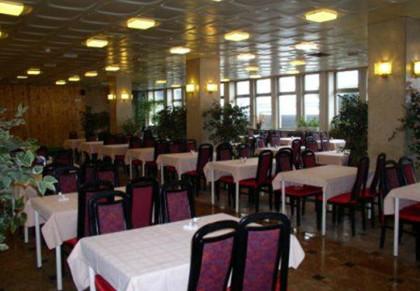 Restoran Punat – Žitnjak